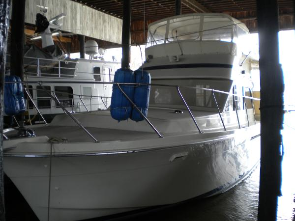 Chris-Craft 426 Catalina Nordol