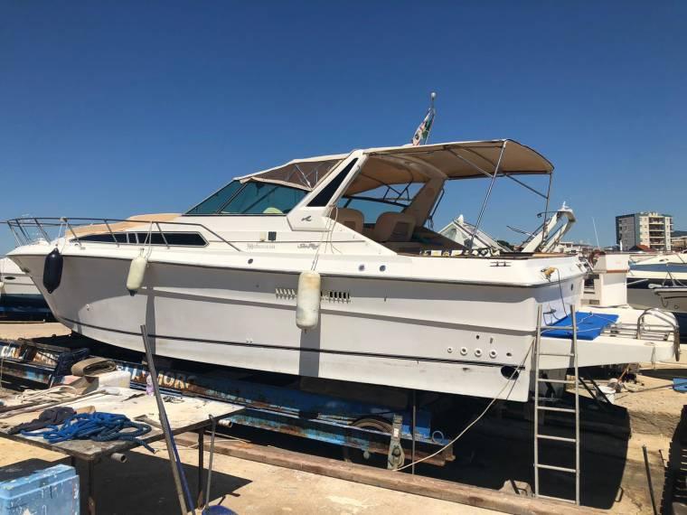 Sea Ray Boat Inc Sea Ray 390 Express Cruiser