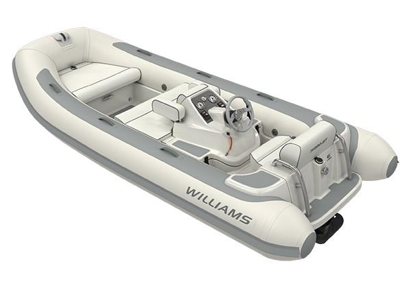 Williams Jet Tenders 385 S