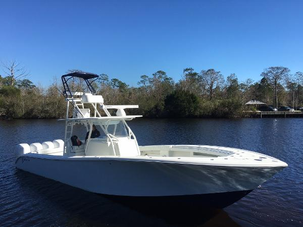 Yellowfin Boats For Sale 2 Boats Com