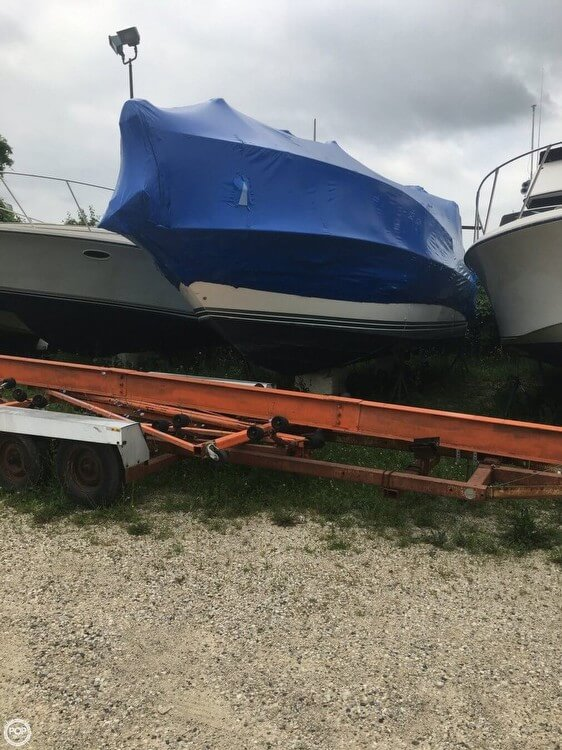 Sea Ray 340 Sundancer 1989 Sea Ray 340 Sundancer for sale in Zion, IL