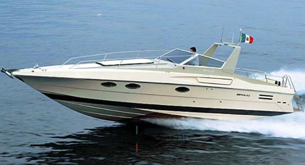 Riva Bravo 38 Riva 38 Bravo - Agropoli (1) Sestante Yachts brokerage company
