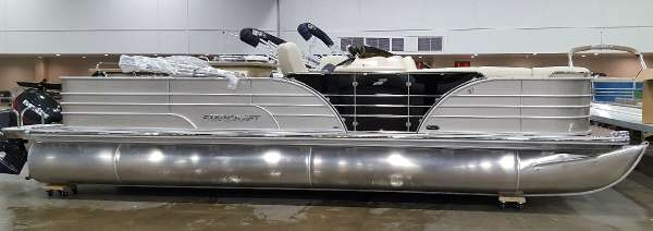 Starcraft Majestic 256 Starliner