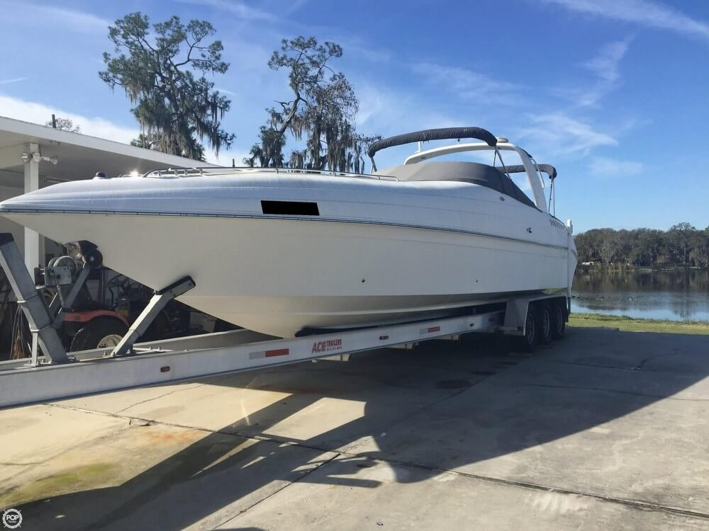 Envision 36 Legacy 2008 Envision 36 Legacy for sale in Odessa, FL