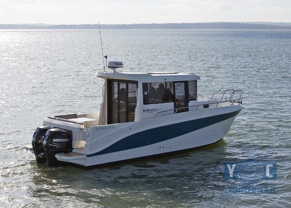 Rodman 890 Ventura Starboard_31