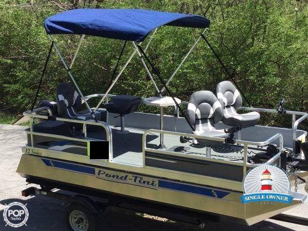 Pond-Tini 12 Series 2018 Pond-Tini 12 Series for sale in Lincoln, NE