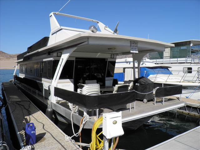 JAMESTOWNER 14x60 House Boat