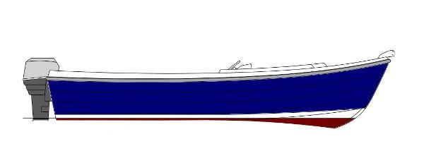 Orkney Boats Longliner 2 Open Profile