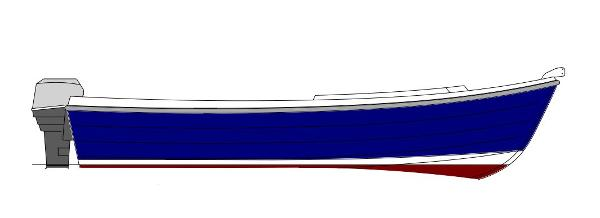 Orkney Boats Longliner 2 Simple Profile