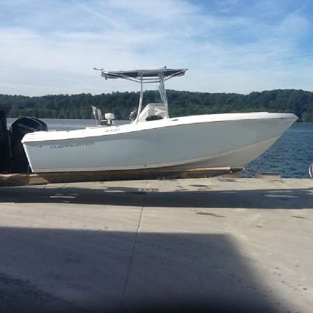 Power Boats Clearwater Boats For Sale In United States
