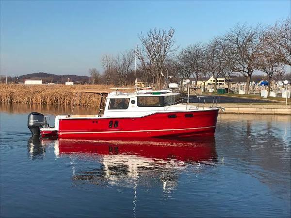 Ranger Tugs R-27 Luxury Edition In Stock