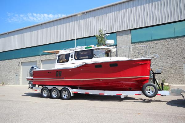 Ranger Tugs R-27 Luxury Edition In Stock - DEMO