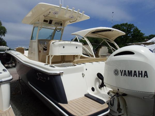 Scout 255 Lxf For Sale Scout 255 LXF Luxury Sportfish 255LXF