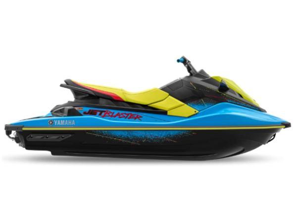 Yamaha WaveRunner JetBlaster®