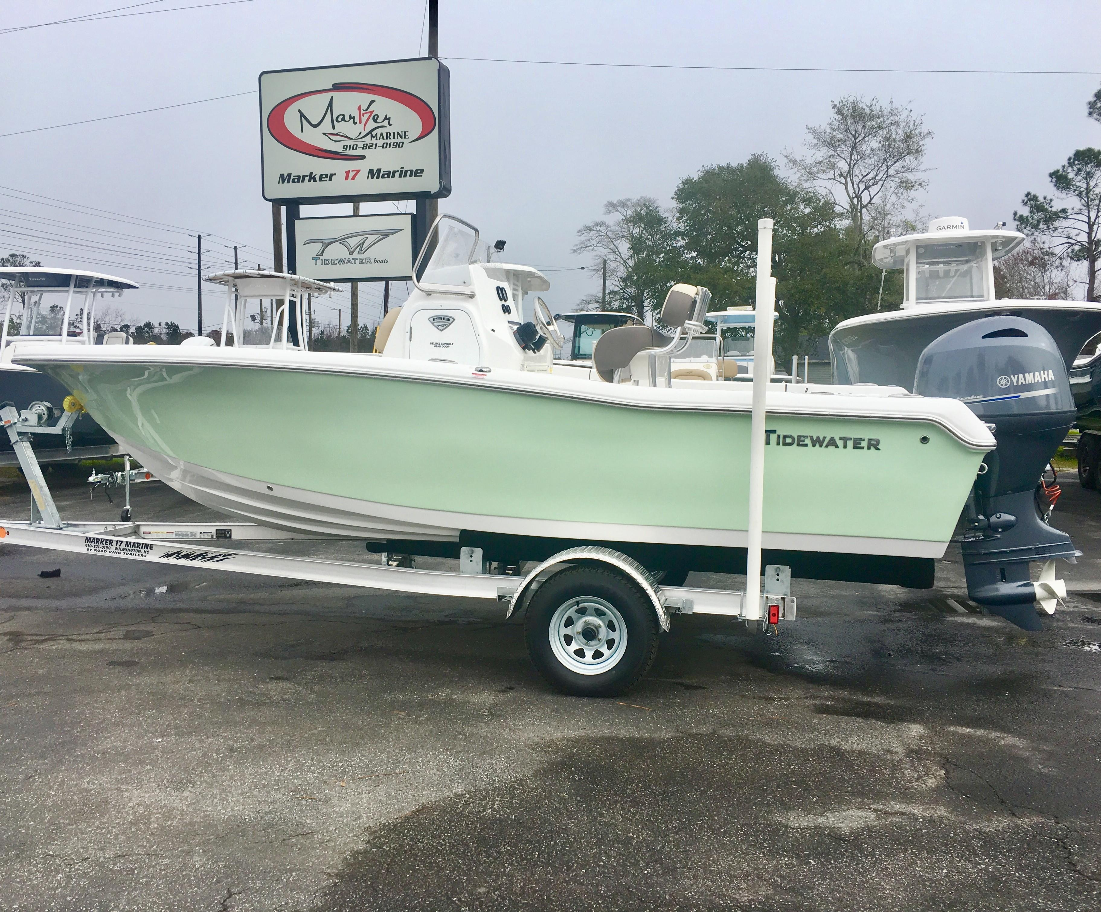 Tidewater Boats   New and Used Boats for Sale