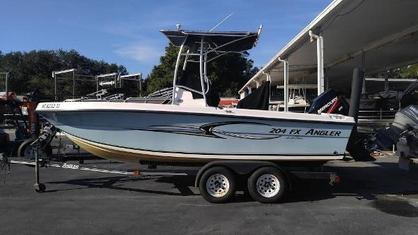 Robalo Boats For Sale Craigslist >> Fort myers | New and Used Boats for Sale