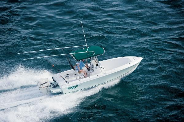 Bluewater Sportfishing 2150