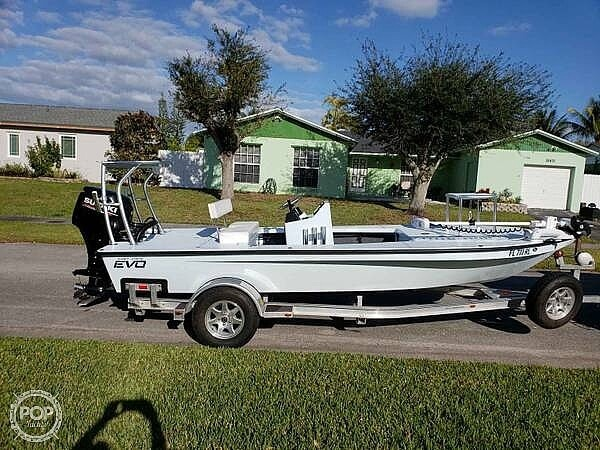 East Cape 18 EVO-X 2017 East Cape 18 for sale in Homestead, FL