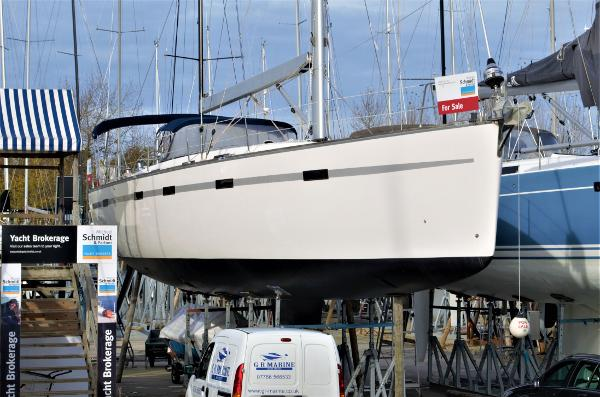 Bavaria Cruiser 55 Bavaria 55 'Zephyr Breeze'