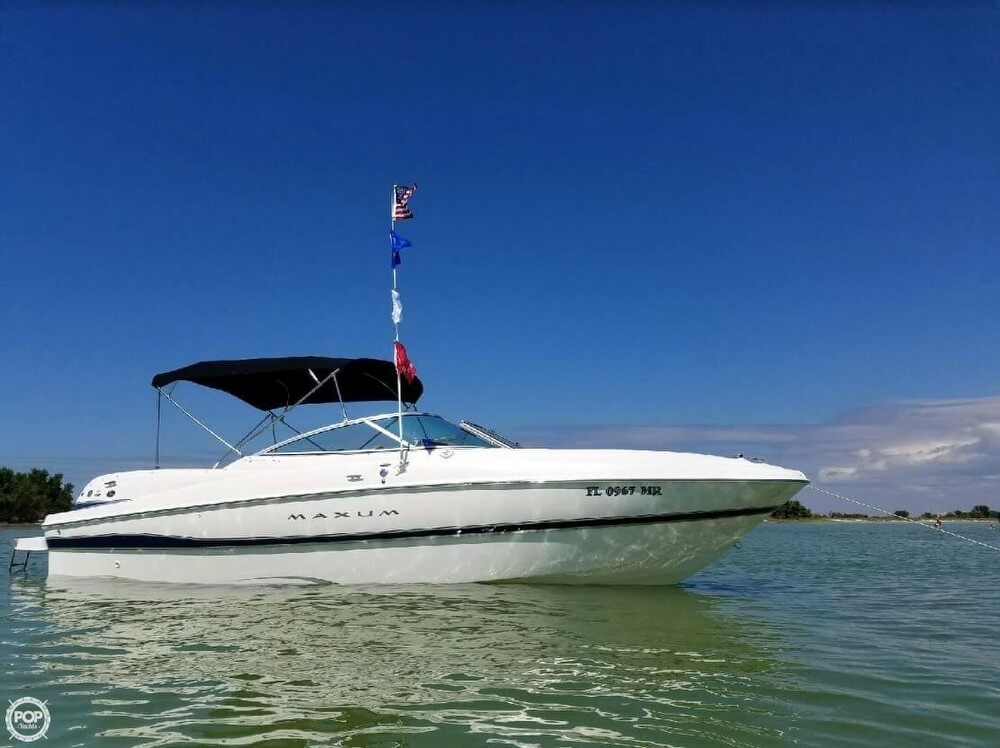 Maxum 2400 SD 2004 Maxum 2400 SD for sale in Tarpon springs, FL