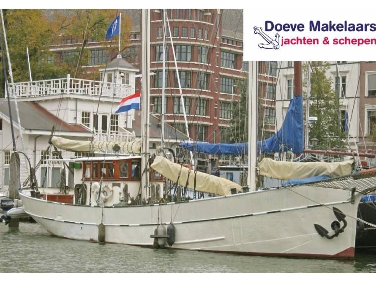 Sailing Schooner 25.00
