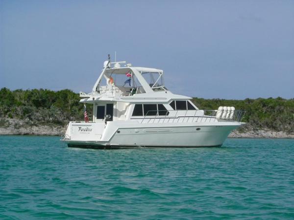 Navigator Classic 44 Profile