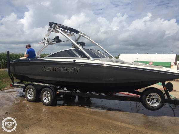 Mastercraft 22 X-Star 2009 Mastercraft 22 X-Star for sale in Sicily Island, LA