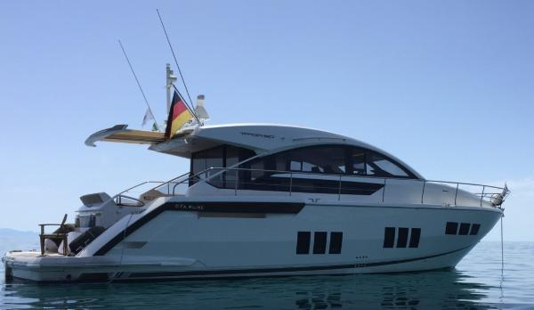 Fairline Targa 50 Gran Turismo