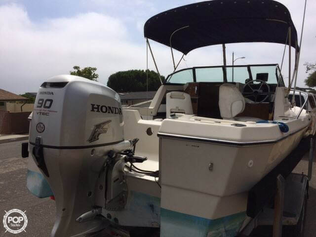 Arima Sea Ranger 17 1986 Arima 17 sea ranger for sale in Ventura, CA