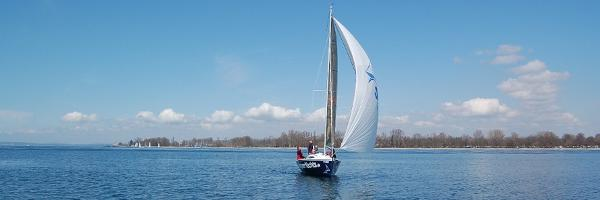 Skippi 650 Performance Sailing
