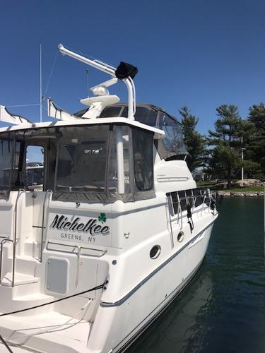 Silverton 422 Motor Yacht