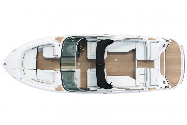 Regal 2800 Bowrider Manufacturer Provided Image