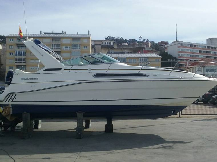 Cruisers Cruisers 2870
