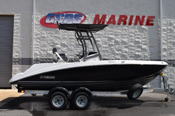 Yamaha Boats 210 FSH Sport Yamaha 210 FSH Sport Jetboat