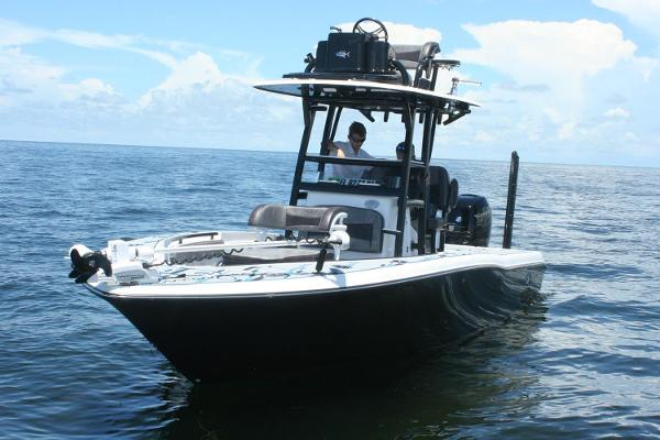 Crevalle 26 Open Manufacturer Provided Image