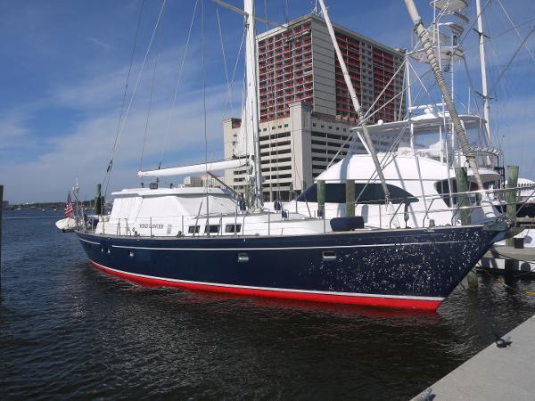 Schiomachen Sailing Cutter Motorsailer Schiomachen Sailing Cutter Motorsailer