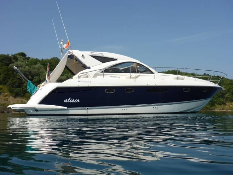 Fairline Boats Fairline 44 Targa GT