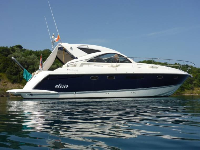 Fairline Boats Fairline 44 Targa GT