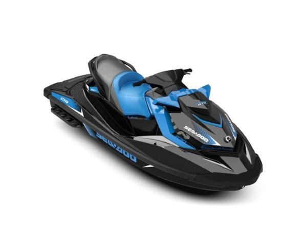 Sea-Doo GTR™ 230
