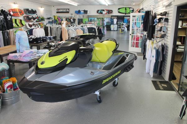 Sea-Doo GTI™ SE 170 IBR