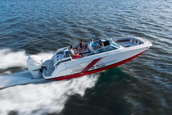 Four Winns 2019 HD240 OUTBOARD