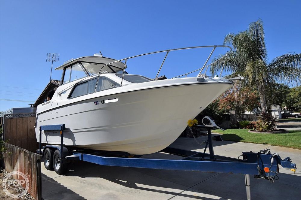 Bayliner 2452 Ciera Express 2002 Bayliner 2452 Ciera Express for sale in Lemoore, CA