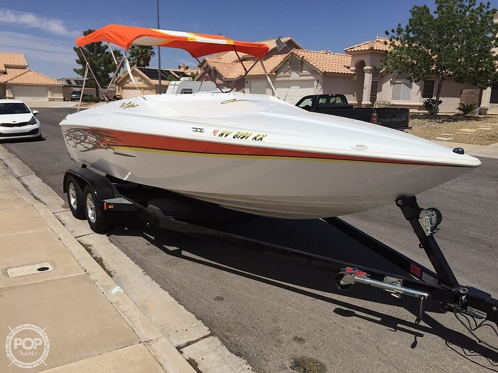 Baja Outlaw 20 2005 Baja Outlaw 20 for sale in Henderson, NV