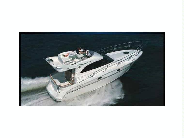 Galeon Galeon Boats  Galeon 330 Fly
