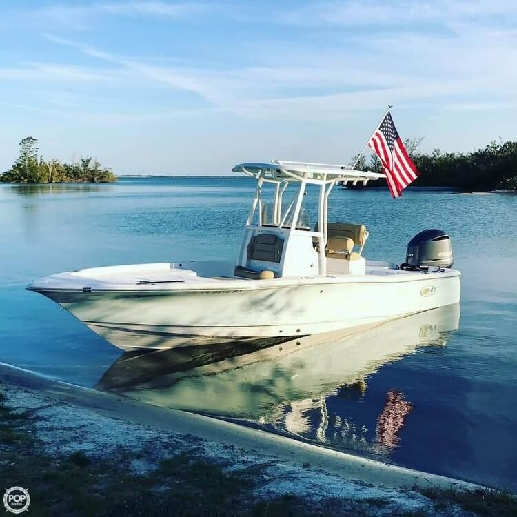 Sea Hunt BX25BR 2017 Sea Hunt BX25BR for sale in Clermont, FL