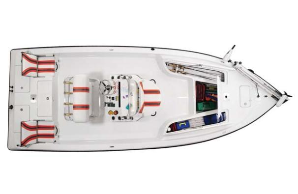 Champion Boats 220 Bay Manufacturer Provided Image
