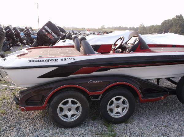 Ranger 521 VX