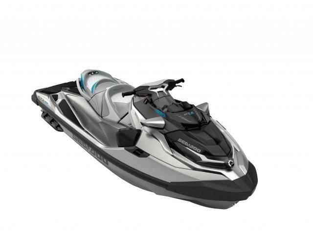 Sea-Doo GTX-LTD-14LD-300HP