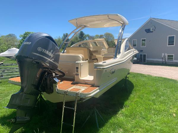 Scout 235 Dorado All New Scout 235 Dorado with Hard Top!  For Sale Inventory Ocean House Marina Scout Boats