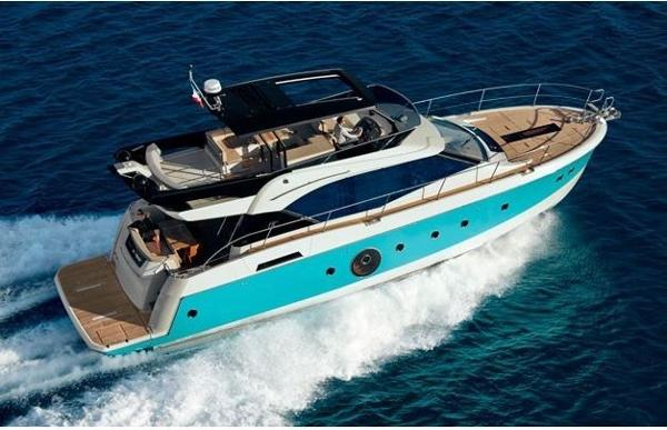 Monte Carlo Yachts 60